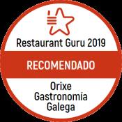 Recomendado Restaurant Guru