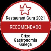 RESTAURANT GURU 2021